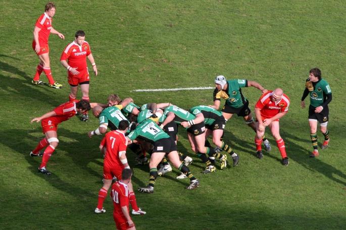 Munster_vs_Northampton_Saints,_Thomond_Park_-_10th_April_2010_(4612815231)